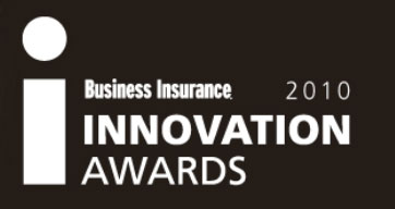 SCAIR™ is Winner of the 2010 Business Insurance Innovation Award.